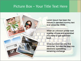 0000075660 PowerPoint Templates - Slide 23