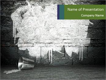 0000075661 PowerPoint Template - Slide 1