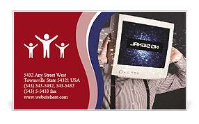 0000075663 Business Card Templates
