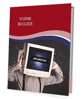 0000075663 Presentation Folder