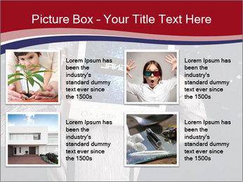 0000075663 PowerPoint Templates - Slide 14