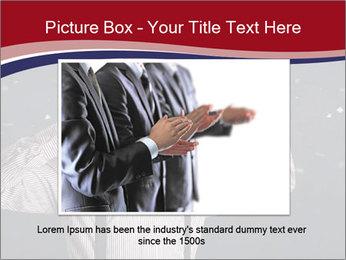 0000075663 PowerPoint Templates - Slide 16