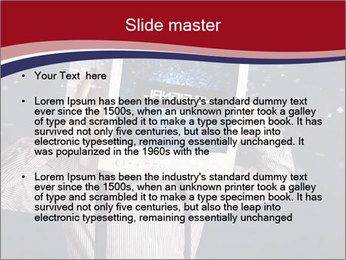 0000075663 PowerPoint Templates - Slide 2