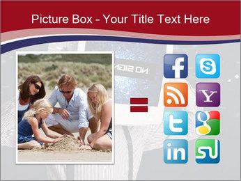 0000075663 PowerPoint Templates - Slide 21