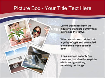 0000075663 PowerPoint Templates - Slide 23