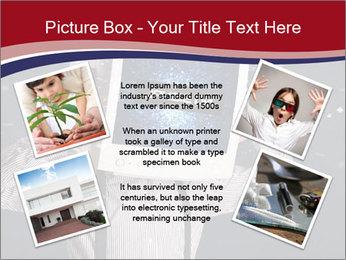 0000075663 PowerPoint Templates - Slide 24