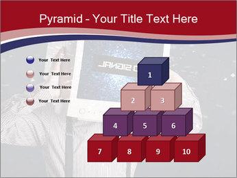 0000075663 PowerPoint Templates - Slide 31