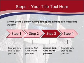 0000075663 PowerPoint Templates - Slide 4