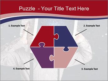 0000075663 PowerPoint Templates - Slide 40