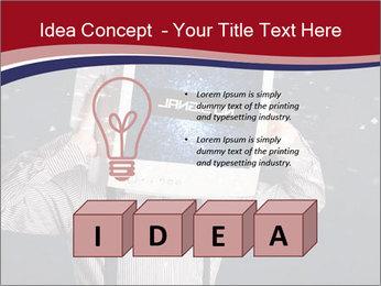 0000075663 PowerPoint Templates - Slide 80