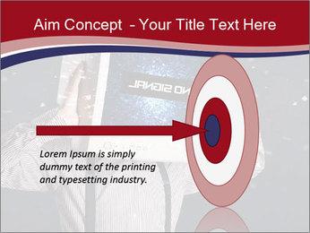 0000075663 PowerPoint Templates - Slide 83