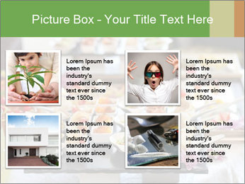 0000075666 PowerPoint Template - Slide 14