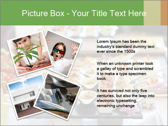 0000075666 PowerPoint Templates - Slide 23