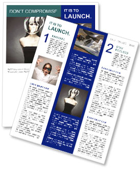 0000075669 Newsletter Templates
