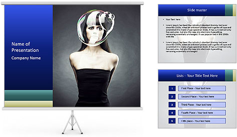 0000075669 PowerPoint Template