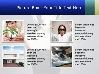 0000075669 PowerPoint Templates - Slide 14