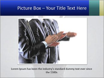 0000075669 PowerPoint Templates - Slide 16