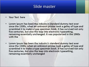 0000075669 PowerPoint Templates - Slide 2