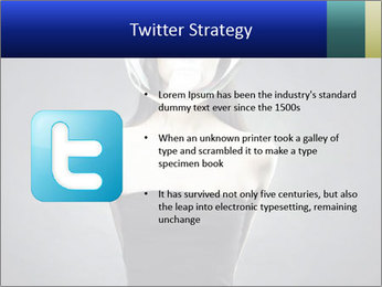 0000075669 PowerPoint Templates - Slide 9