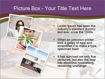 0000075670 PowerPoint Template - Slide 17