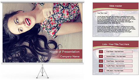 0000075671 PowerPoint Template