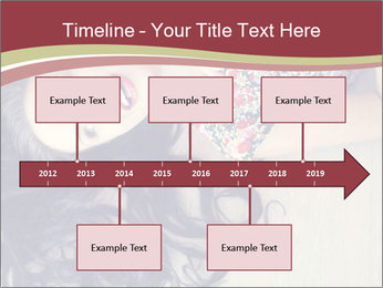 0000075671 PowerPoint Template - Slide 28