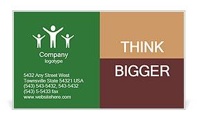 0000075672 Business Card Templates