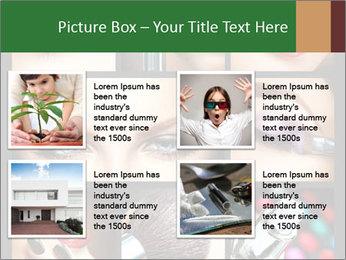 0000075672 PowerPoint Template - Slide 14
