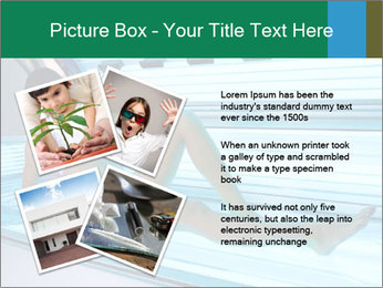 0000075674 PowerPoint Templates - Slide 23