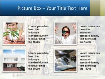 0000075675 PowerPoint Templates - Slide 14