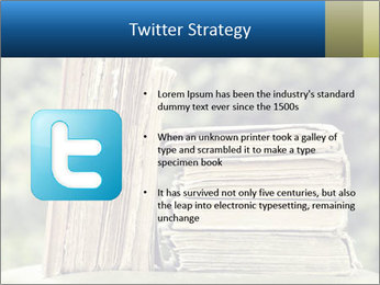 0000075675 PowerPoint Template - Slide 9