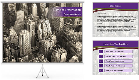 0000075677 PowerPoint Template