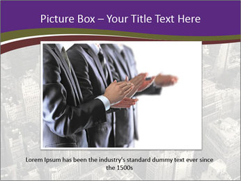 0000075677 PowerPoint Templates - Slide 16
