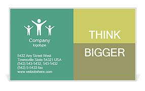 0000075678 Business Card Templates