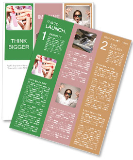 0000075681 Newsletter Templates
