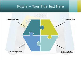 0000075683 PowerPoint Templates - Slide 40