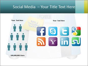0000075683 PowerPoint Templates - Slide 5
