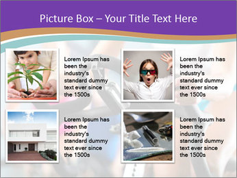 0000075684 PowerPoint Templates - Slide 14