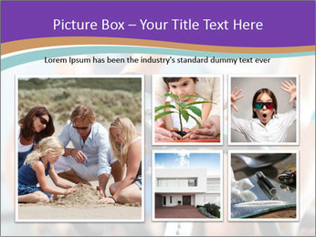 0000075684 PowerPoint Templates - Slide 19