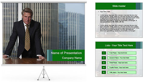 0000075685 PowerPoint Template