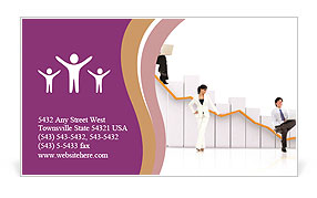 0000075686 Business Card Template