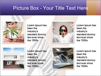 0000075687 PowerPoint Template - Slide 14