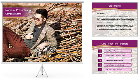 0000075688 PowerPoint Template