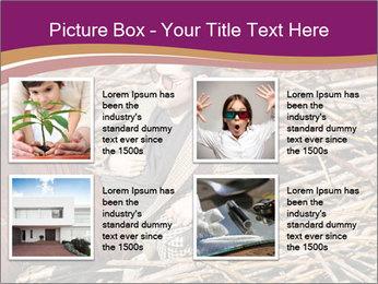 0000075688 PowerPoint Templates - Slide 14
