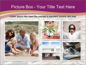 0000075688 PowerPoint Templates - Slide 19