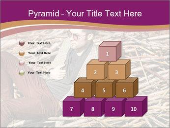 0000075688 PowerPoint Templates - Slide 31