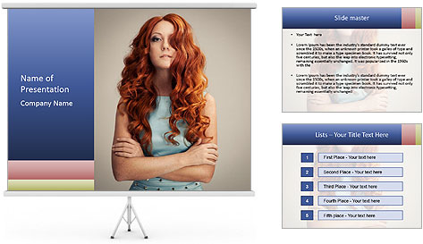 0000075691 PowerPoint Template