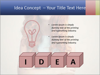 0000075691 PowerPoint Template - Slide 80