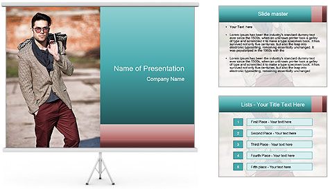 0000075694 PowerPoint Template