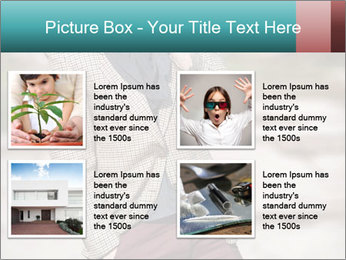 0000075694 PowerPoint Templates - Slide 14